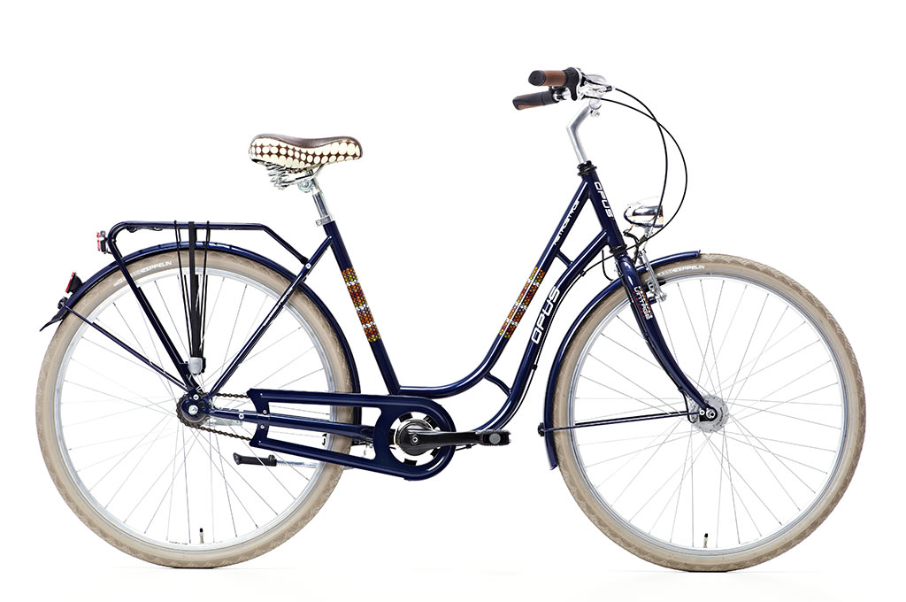 Instyle Bikes by Soeckneck